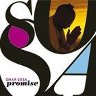 OMAR SOSA Promise album cover