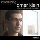OMER KLEIN Introducing Omer Klein album cover