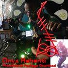 ONYX ASHANTI My Best Stuff collection; Berlin 2008-2010 album cover
