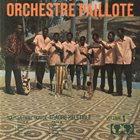 ORCHESTRA DE LA PAILLOTE Volume 1 Album Cover