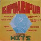 ORCHESTRE LIPUA LIPUA Super Hits album cover