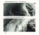 ORCHESTRE NATIONAL DE JAZZ Charmediterranéen album cover