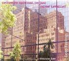 ORCHESTRE NATIONAL DE JAZZ Deep Feelings album cover