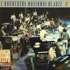 ORCHESTRE NATIONAL DE JAZZ Jazz Bühne Berlin 1986 album cover