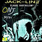 ORCHESTRE NATIONAL DE JAZZ ONJ 90/91 : JACK-L!NE album cover