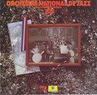 ORCHESTRE NATIONAL DE JAZZ Orchestre National De Jazz 86 album cover