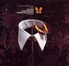 ORCHESTRE NATIONAL DE JAZZ Orchestre National De Jazz & Claude Barthélemy : Admirabelamour album cover