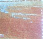 ORCHESTRE NATIONAL DE JAZZ Sequences album cover