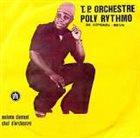 ORCHESTRE POLY-RYTHMO DE COTONOU Melome Clement Chef D'Orchestre album cover