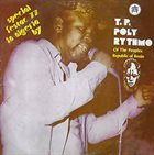 ORCHESTRE POLY-RYTHMO DE COTONOU Special Festac 77 In Nigeria - Vol. 2 album cover