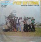 ORCHESTRE POLY-RYTHMO DE COTONOU Vol. 10 (ALS 0132) album cover
