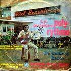 ORCHESTRE POLY-RYTHMO DE COTONOU Vol. 7 - T.P. Orchestre Poly-Rhythmo De Cotonou Benin Avec Zoundegnon Bernard 'Papillon' Guitariste Principal album cover