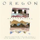 OREGON 45th Parallel album cover