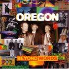 OREGON Beyond Words album cover