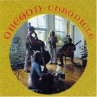 OREGON Chronicle album cover