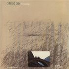 OREGON Crossing album cover