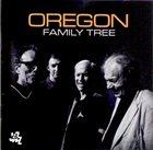 OREGON Family Tree album cover