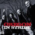 OREGON In Stride album cover