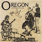 OREGON Live in New Orleans album cover
