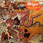 OREGON Music of Another Present Era album cover