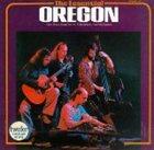OREGON The Essential Oregon album cover