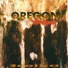 OREGON Troika album cover