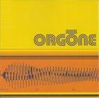 ORGONE Orgone album cover