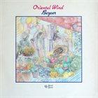 ORIENTAL WIND Bazaar album cover