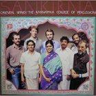 ORIENTAL WIND Oriental Wind / Karnataka College Of Percussion : Sankirna album cover