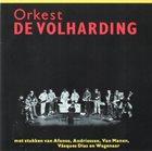 ORKEST DE VOLHARDING Met Stukken Van Afonso, Andriessen, Van Manen, Vásques Días En Wagenaar album cover