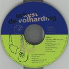 ORKEST DE VOLHARDING Orkest De Volharding (2003) album cover
