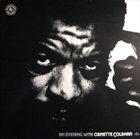 ORNETTE COLEMAN An Evening With Ornette Coleman <1> (aka In Europe Volume 1) album cover