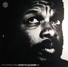 ORNETTE COLEMAN An Evening With Ornette Coleman <2> (aka  In Europe Volume 2) album cover