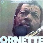 ORNETTE COLEMAN Broken Shadows album cover