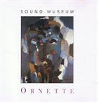 ORNETTE COLEMAN Sound Museum : Hidden Man album cover