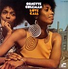 ORNETTE COLEMAN Love Call album cover