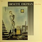 ORNETTE COLEMAN Of Human Feelings album cover