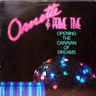 ORNETTE COLEMAN Opening the Caravan of Dreams album cover
