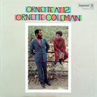 ORNETTE COLEMAN Ornette At 12 album cover