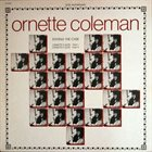 ORNETTE COLEMAN Stating The Case album cover