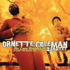 ORNETTE COLEMAN The Love Revolution: Complete 1968 Italian Tour album cover