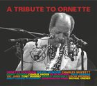ORNETTE COLEMAN The Ornette Coleman Quartet / The Ornette Coleman Trio ‎: Live album cover