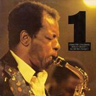 ORNETTE COLEMAN Who's Crazy 1 - La Clef Des Champs 1 album cover