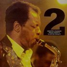 ORNETTE COLEMAN Who's Crazy? 2 - La clé des champs 2 album cover
