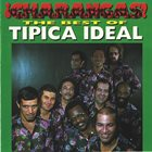 ORQUESTA TIPICA IDEAL ¡Charangas! The Best Of Tipica Ideal album cover