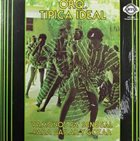 ORQUESTA TIPICA IDEAL Vamonos Pa' Senegal Para Bailar Y Gozar album cover