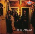 ORQUESTRA MIRASOL Salsa Catalana album cover