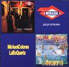 ORQUESTRA MIRASOL Salsa Catalana / La Boquería album cover