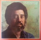 OSCAR BROWN JR Brother Where Are You album cover