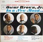 OSCAR BROWN JR In A New Mood album cover
